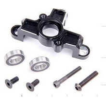 Buy KM HPI GAS Buggy Truck KingMotor Rovan Baja CNC BW clutch bell carrier for $24.00 in AliExpress store