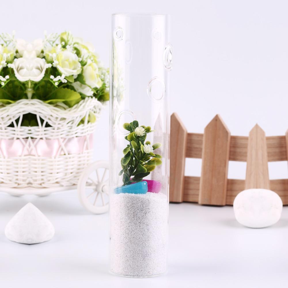 achetez en gros suspendus fleur vase en verre en ligne des grossistes suspendus fleur vase en. Black Bedroom Furniture Sets. Home Design Ideas