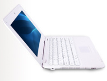 10 inch mini pc LCD Screen VIA 8880 dual core 1.5GHZ Android SF-Y10D mini laptops computer