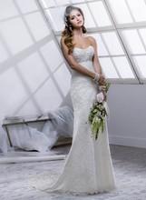 Buy Vestidos de Novia Custom Made Ivory Beading Appliques Lace Wedding Dress Bridal Gowns Robe de Mariage for $218.00 in AliExpress store