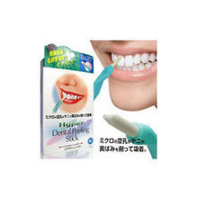 Japanese style cogit Sweets - cleaning interdental brush small toothbrush interdental brush 25(China (Mainland))