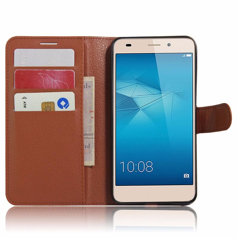 For Huawei Honor 7 Lite Case Luxury PU Leather Back Cover Case For Huawei Honor 7 Lite Case Flip Protective Phone Bag Skin Funda (18)