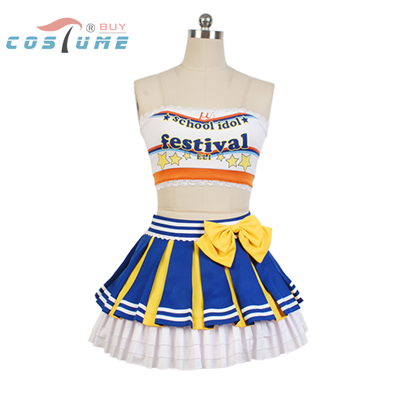 Holloween Erwachsene cheerleading Uniformen