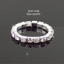 Zircon ring fashion jewelry prices cheaper Couple Rings Korean Female Vintage Jewelry Influx of People(China (Mainland))