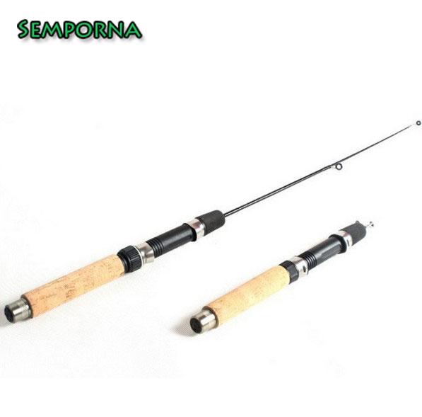 Short fishing rod reviews online shopping short fishing for Fishing rod reviews