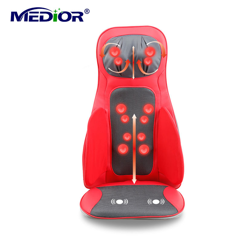 2015 new tapping seat massage cushion deep kneading shiatsu for neck and back cushion massager<br><br>Aliexpress