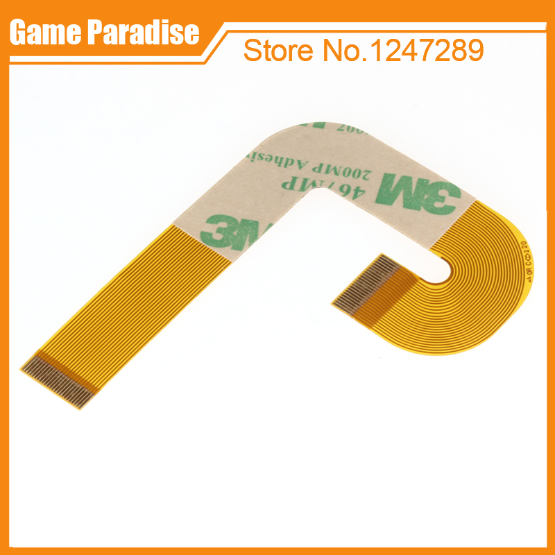 Free Shipping Laser Lens Ribbon flex cable For PS2 7700x/7900x/9000x Flex Cable for PS2(China (Mainland))