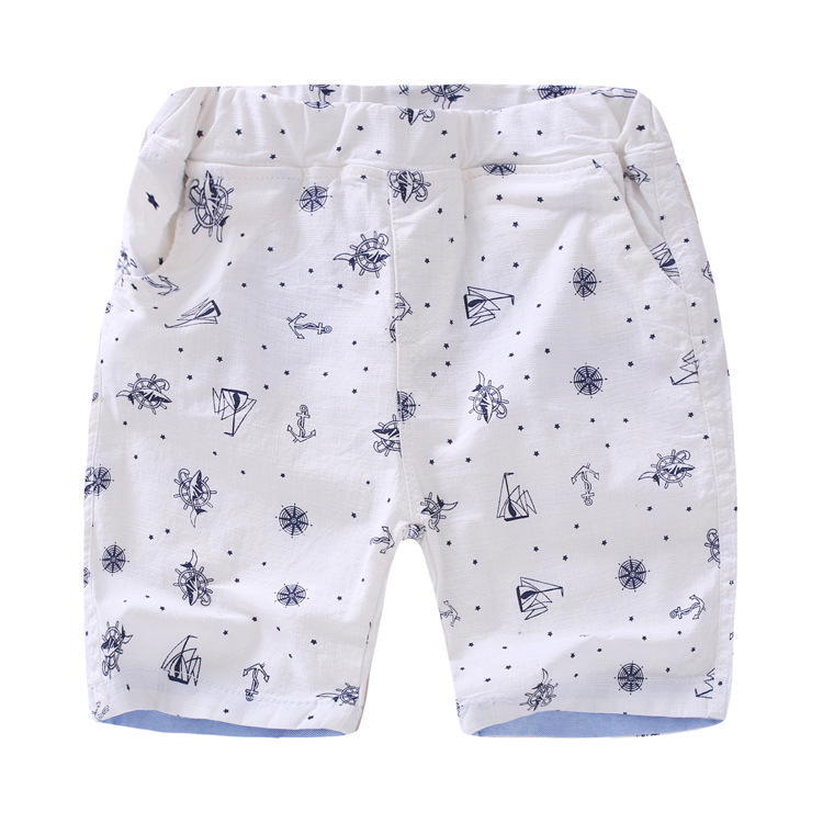 summer boy shorts childrens casual pants boy pants<br><br>Aliexpress
