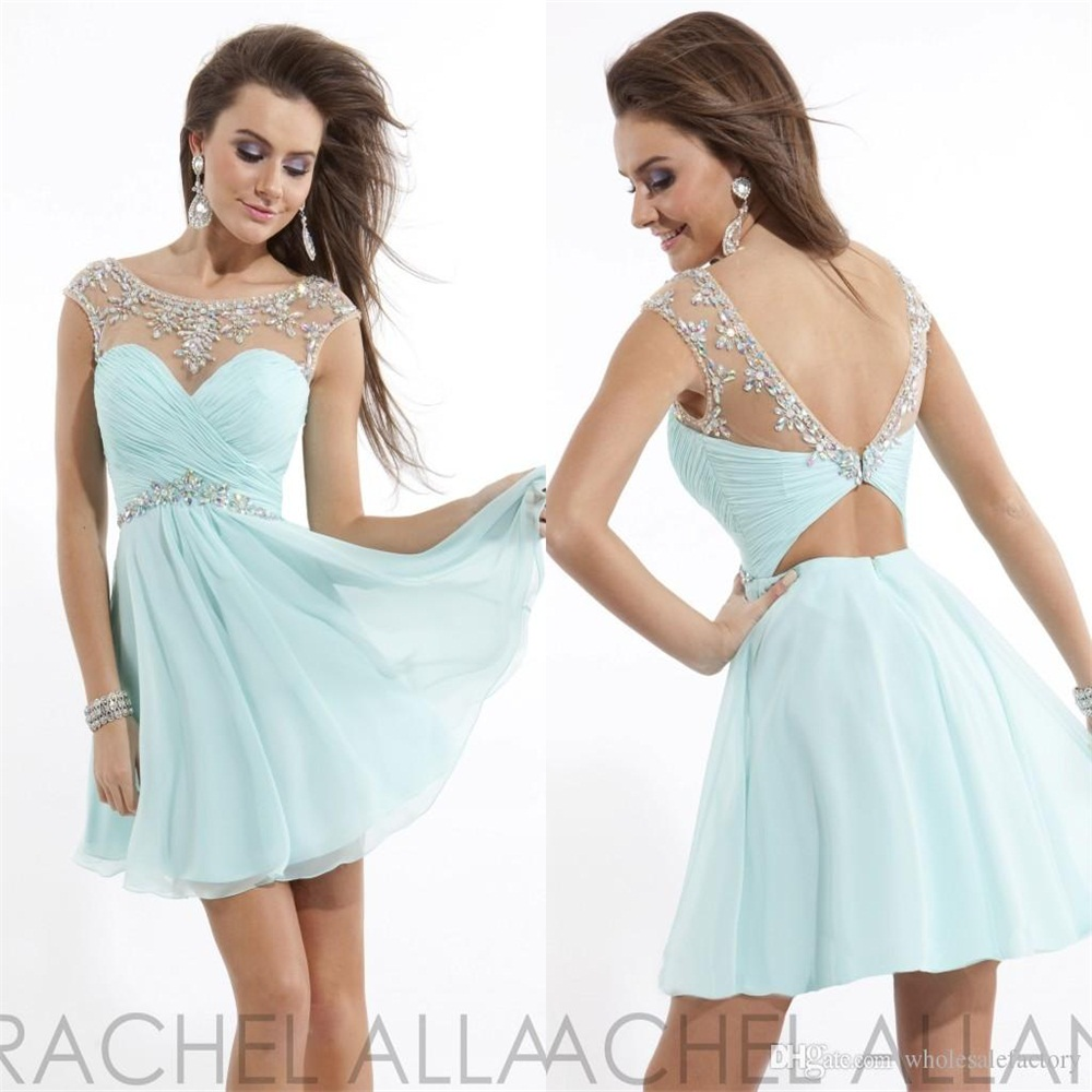 High Quality High School Homecoming Dresses Promotion-Shop for ...