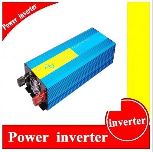 48v 3500W inverter 3.5KW pure sine wave, off grid tie, solar home inverter 3500W de onda senoidal pura Inversor<br><br>Aliexpress
