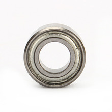 10pcs/set MR74Z 4*7*2mm Miniature Bearings Ball Mini Bearing for Printer Accessory Accessories 3D Printer Parts