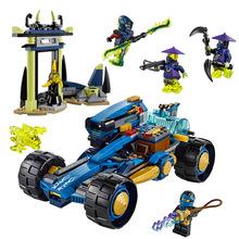 Marvel Ninja Building Block Action Figure Model Kits Brick Toys Minifigures 8starddis Ninjagoed