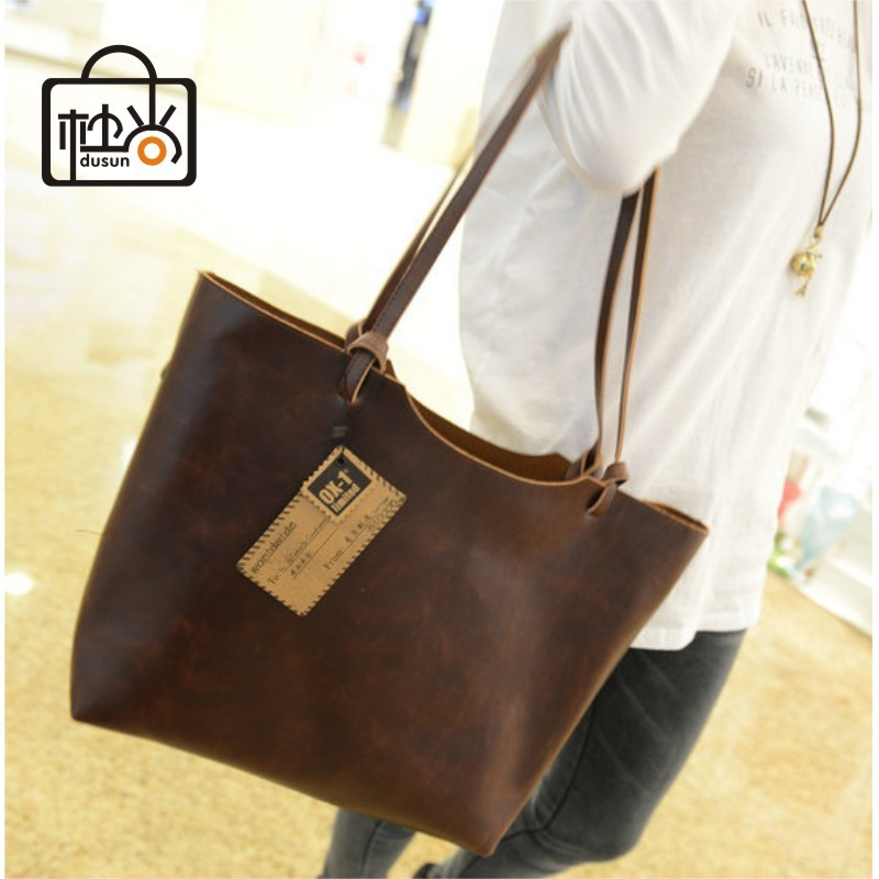 Сумка DUSUN new brand 2015 tote MS02 brand new 2015 6 48 288 a154
