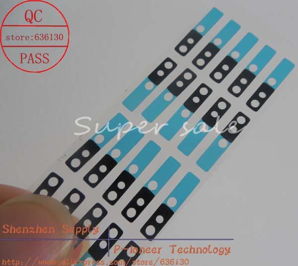 For iPhone 5C Original New Proximity Sensor Fix / Repair Pad Sponge Sticker Foam Cushion Adhesive Replacement Parts