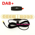 External USB DAB Radio Receiver For Android Car DVD Player GPS Navigation