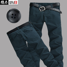 Military Special Offer Direct Selling Regular Mens Joggers Men Pants Men's Clothing Casual Slim Male Plus Size Trousers Thin