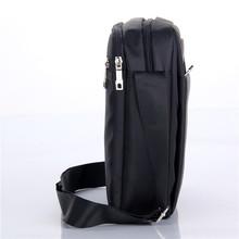 2015 new fashion special man bag waterproof men s shoulder bag messenger bag Oxford mens casual
