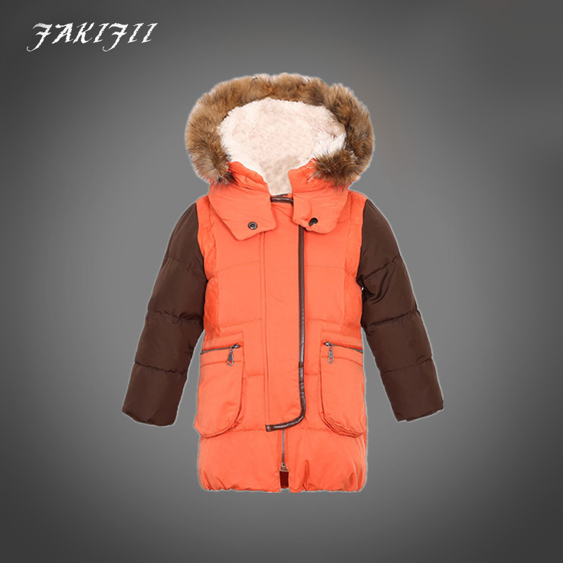 free shipping New Hot 2015 jacket girls winter coat &amp; outweat coat Winter Girls Coat Kids Clothing Outfits Jackets for children<br><br>Aliexpress