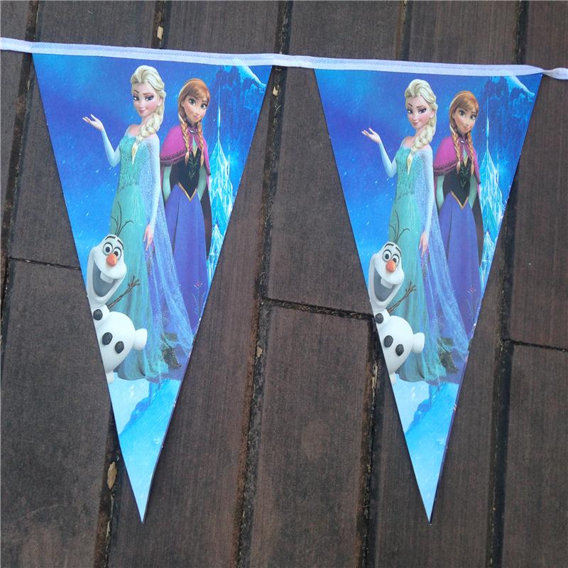 Баннеры и Флаги из Китая