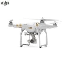 DJI FPV Drone phantom 3 Professional RC Quadcopter with 4K Camera rc helicopter Auto-takeoff/Auto-return home