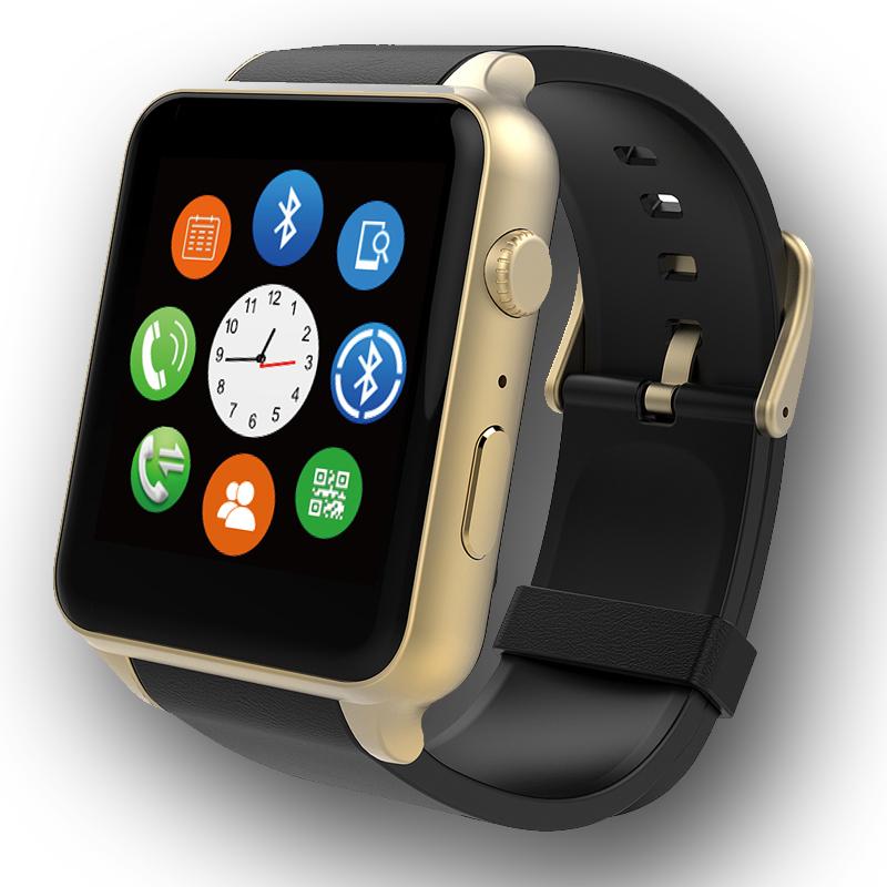 neue wasserdichte pulsmesser bluetooth smart uhr gt88 smartwatch unterst tzung sim karte f r ios. Black Bedroom Furniture Sets. Home Design Ideas