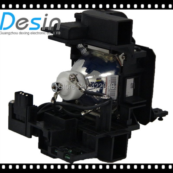 POA-LMP136 Replacement Projector Lamp Bulb With Housing for Sanyo XM1500C XM150 WM5500L ZM5000L(China (Mainland))