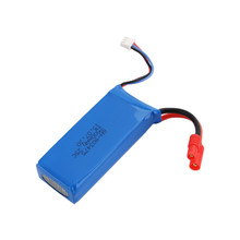 Ultra-high Capacity 7.4V 2500mAh lipo Battery for Syma X8C X8W X8G RC Quadcopter Drone parts