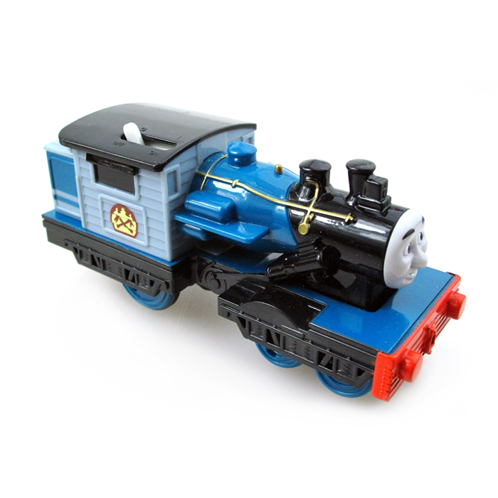 T0159 Electric Thomas and friend Ferdinand Trackmaster engine Motorized train Chinldren child kids plastic toys gift no carriage(China (Mainland))