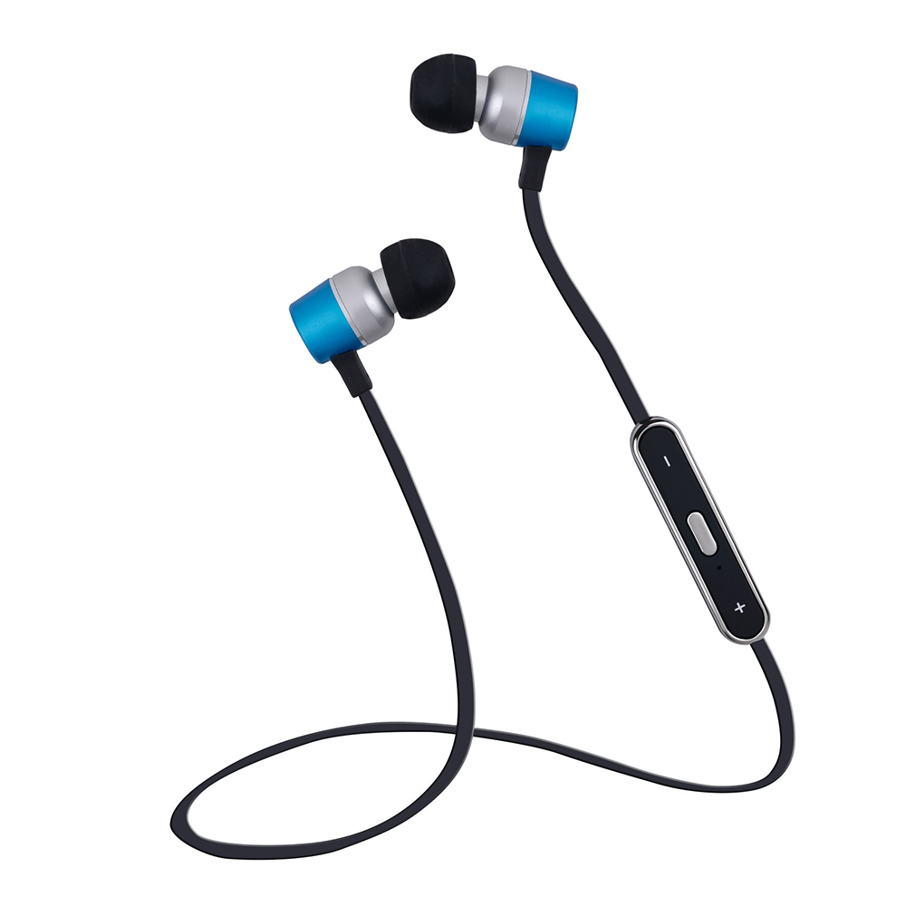 DBPOWER Wireless Earbud Stereo Sports Bluetooth Earphone Noise Canceling Earphones and Headphone Wireless Headphones & Mic