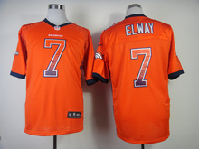 Denver Bronco fashion,Peyton Manning,Von Miller,DeMarcus Ware,Demaryius Thomas John Elway(China (Mainland))