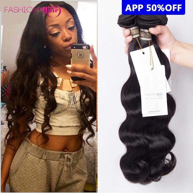 Queen Weave Beauty 100g Whole Sale Brazillian Body Wave Hair Virgin Brazilian Hair Bulk Braiding Meches Bresilienne Lots<br><br>Aliexpress