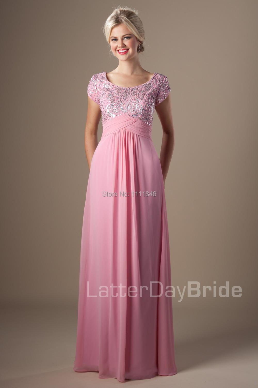 Moderno Clearance Prom Dress Festooning - Colección de Vestidos de ...
