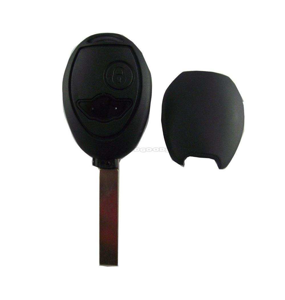 NEW Smart Remote keyless Key Case Shell Covers For BMW MINI COOPER FOB replacement Free Shipping(China (Mainland))