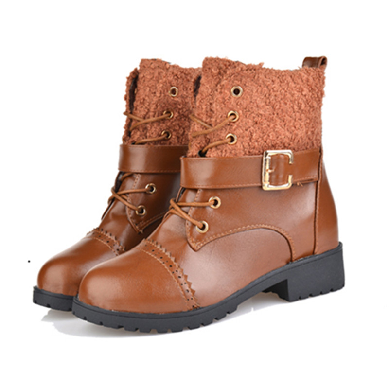 Cool Winter Boots For Women Without Heels Boots For Women