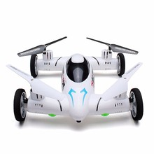 F16548 X25 RC Quadcopter 8CH 2.4G Transmiter 4Axle 3D Roll RC Flying Car No Camera One key to Return Helicopter Drone(China (Mainland))