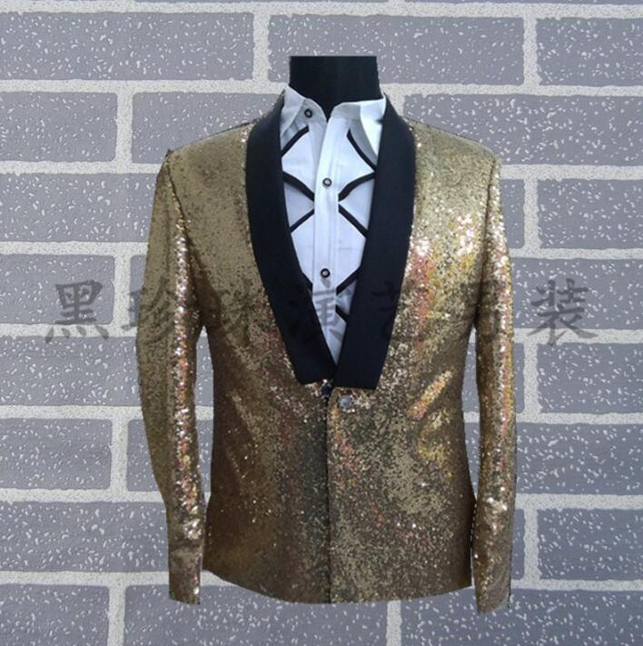 Compare Prices on Mens Blazer Sequin- Online Shopping/Buy Low ...