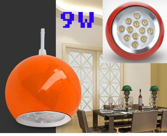Buy Odemlighting Egg Shaped Dining Table LED Pendant Light