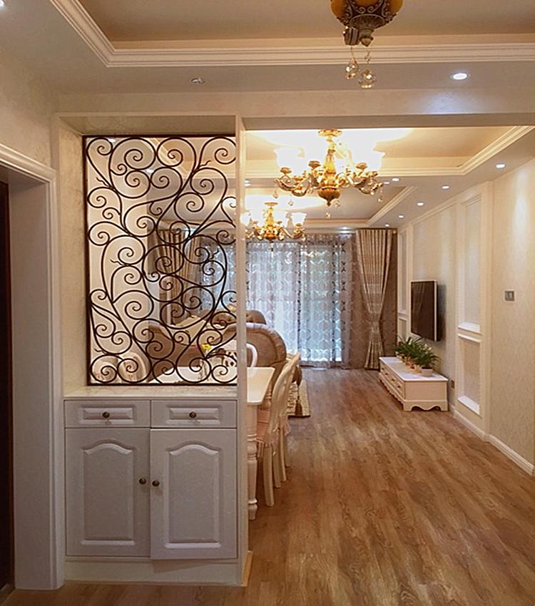 Promocional grades de ferro sala de estar portas for Sala de estar 20m2