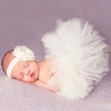 Newborn Photography Props Infant Costume Outfit Cute Princess Handmade Crochet Flower Cap Baby Girl Summer Dress(China (Mainland))
