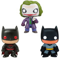 Funko POP Batman  Arkham Asylum clown doll Batman Earth 2 Hot Topic Exclusive Vinyl Figure