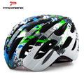 Promend Bicycle Road Helmet Unisex Ultralight Caschi Ciclismo Road Bike Racing Cycling Helmet for Men Women