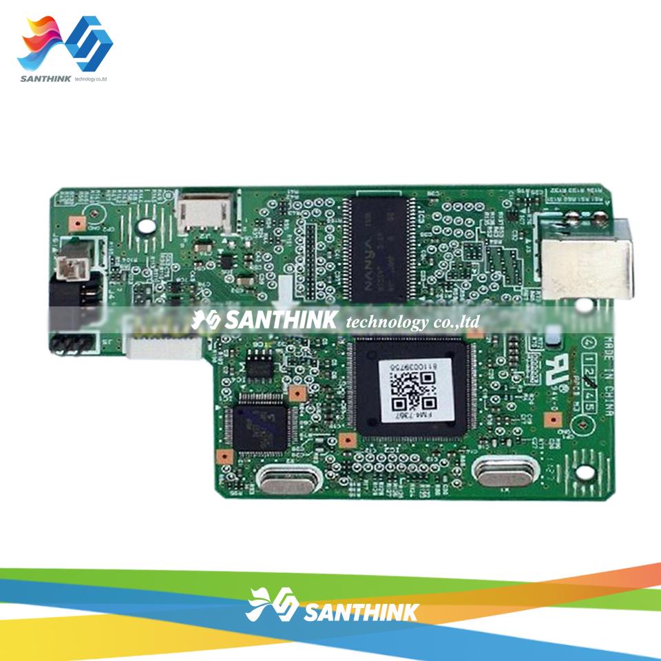 Main Board For Canon LBP7010C LBP 7010C Formatter Board Mainboard