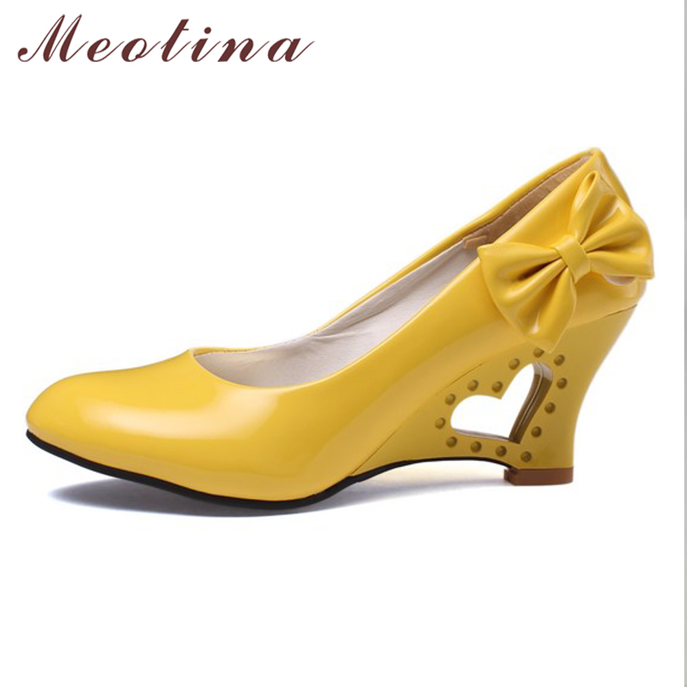 Yellow Bow Shoes Reviews - Online Shopping Yellow Bow Shoes ...