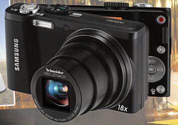 Fujifilm FinePix S2900HD used digital camera 14 million as 18 times as long(China (Mainland))
