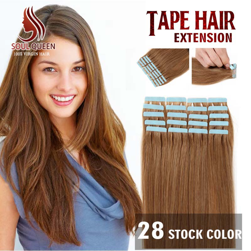 Tape Hair Extensions Aliexpress