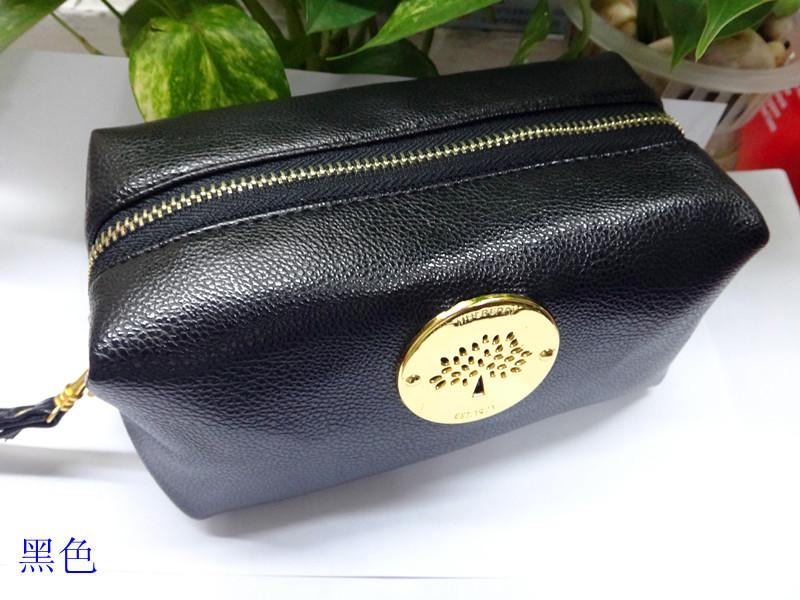 2016 fashion fashion women pu leather handbag make up cosmetic bag with tree candy imitate sheepskin key bag(China (Mainland))