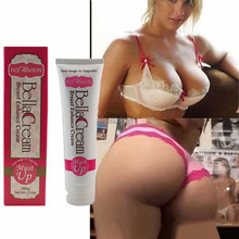 MUST UP Herbal Extracts Breast Enlargement Cream 100g Breast Beauty Butt Breast Enhancement Bella Cream New Powerful Sex Product