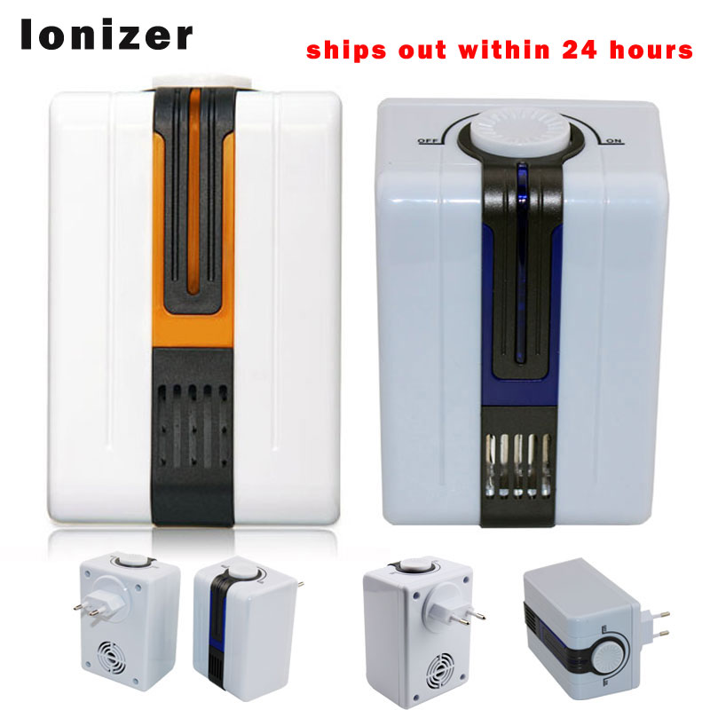 ionizer air purifier for home negative ion generator 9 million AC220V remove Formaldehyde Smoke Dust Purification pm2.5(China (Mainland))