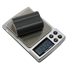 IMC Wholesale Digital Scale Weight LCD Display In Pocket Convenient Diamond Pocket Lab Scale