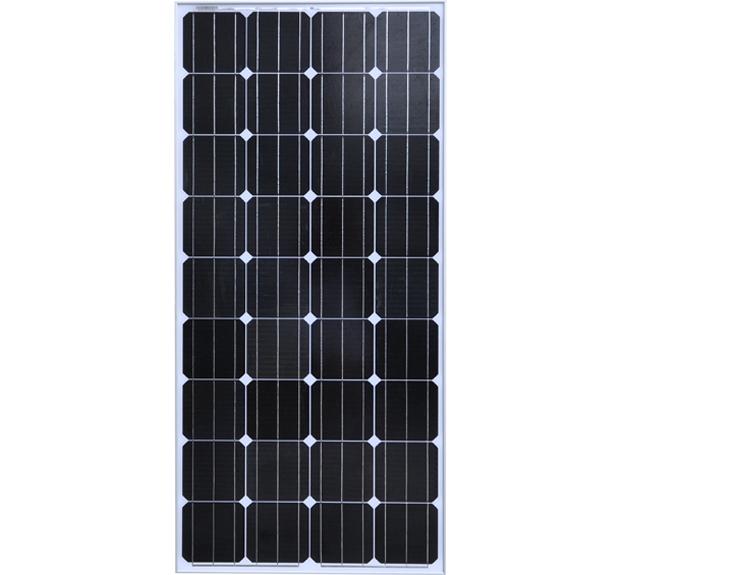 Solar Panel 150 W Solar Panel Kit Solar Energy Plates Cheap Solar Panels China PVM150W(China (Mainland))